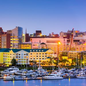 Come rain or moonshine, take in the gorgeous architecture and incredible history in Charleston, South Carolina