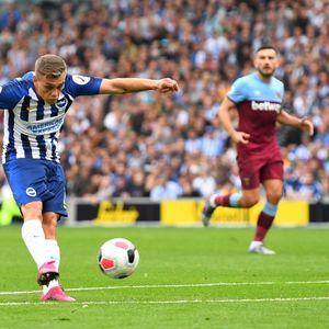 Brighton miss out on three points against West Ham thanks to VAR – but Potter has no problem