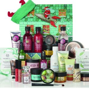 Beauty advent calendars 2019 – here are the best cosmetics Christmas beauty calendars, including Body Shop, Lookfantastic and L'Occitane