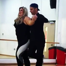 Gemma Collins fans demand she joins Strictly Come Dancing after she posts ballroom dancing video