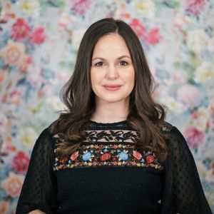 Giovanna Fletcher says she's 'the biggest I've been' but no longer feels insecure about her body as she rules out anymore children