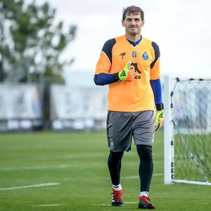 Iker Casillas hints at stunning return to football as he posts results of scan just months after suffering heart attack