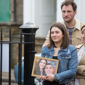 EastEnders' Bex Fowler WILL try to kill herself in shock suicide scenes, confirms boss