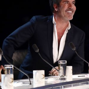 Simon Cowell's Celebrity X Factor full line-up revealed as trailer teases big names
