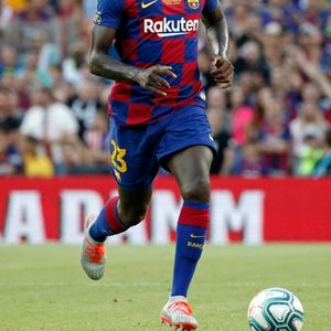 Arsenal and Man Utd on transfer alert with Samuel Umtiti and Ivan Rakitic set for Barcelona exits with club desperate to raise £110m