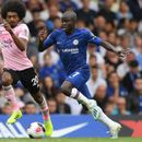 Real Madrid to make transfer bid for £100million Chelsea midfielder N'Golo Kante next summer