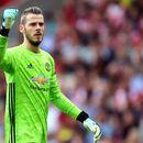 Solskjaer confident De Gea will end career at Man Utd despite goalkeeper not signing new deal after more than a year of talks