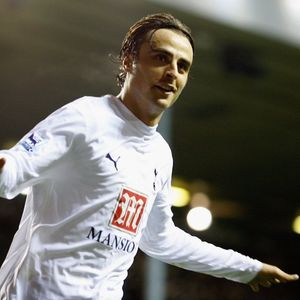 Dimitar Berbatov was so confident Spurs would win at 2-0 he went out for dinner as he bemoans costly 'lapses'