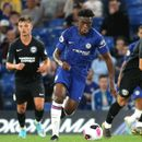 Chelsea boss Lampard's boost as Hudson-Odoi and James both come through comeback with U23s unscathed