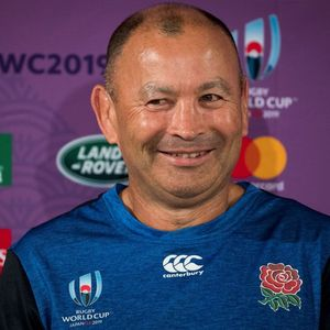 Rugby World Cup: England boss Eddie Jones names his strongest side for Japan 2019 opener against Tonga