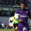 Atalanta vs Fiorentina suspended for three minutes after racist abuse directed at defender Dalbert