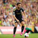 Bernardo Silva to face FA probe over whether tweet aimed at team-mate Mendy was racist