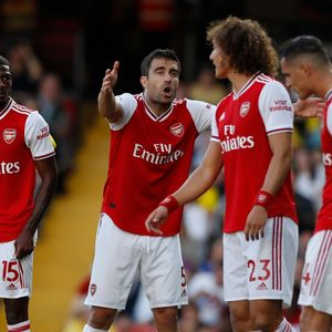 Arsenal do not have players to go from back like Man City and that has cost them… they need to start changing it up or risk another Watford