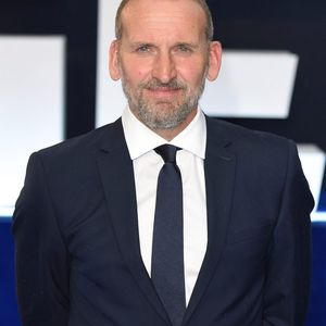Doctor Who legend Christopher Eccleston says he battled anorexia from age of six but kept it secret as he thought it was a 'female condition'