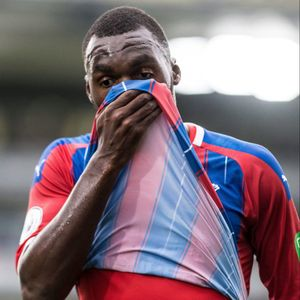 Crystal Palace 1 Wolves 1: Jota pinches point at death moments after Benteke fluffs sitter for Eagles