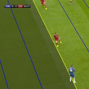 Chelsea fans furious as VAR rules out Azpilicueta equaliser before soft free kick sets up Liverpool second