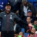 Klopp 'only saw 2min 50sec' of Man City's 8-0 win before his Liverpool side took huge Chelsea victory