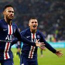 Neymar scores dramatic late winner as PSG beat Lyon