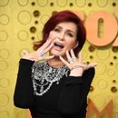 Emmys 2019: Sharon Osbourne shows off her FOURTH facelift as she poses with daughter Kelly on the red carpet