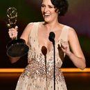 Emmys 2019: Fleabag sweeps awards as Phoebe Waller-Bridge and 'hot priest' Andrew Scott celebrate