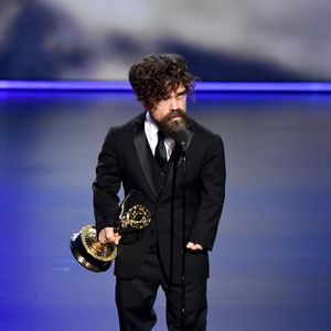 Emmys 2019: Game Of Thrones star Peter Dinklage sparks panic with sweary acceptance speech that had to be bleeped