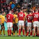 Rugby World Cup Pool D table: Wales and Australia qualify after Dragons win over Fiji