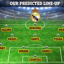 How Real Madrid could line up next season with Kante, Pogba and Mbappe after Perez admitted club 'want a French star'