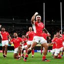 Tuilagi fired up by Tongan war dance before inspiring England to Rugby World Cup win with two tries