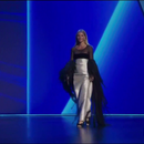 Emmys 2019: Gwyneth Paltrow mocked by viewers after she awkwardly shuffles on stage to present award