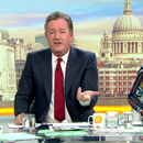 Piers Morgan slams Sam Smith for 'causing Brit Awards shake-up' as male and female categories are axed