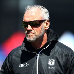 Toronto Wolfpack boss Brian McDermott reveals angry fan tried to FIGHT him