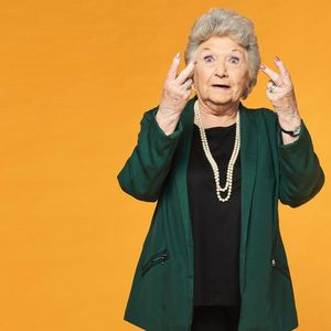 These glamorous grans are sticking two fingers up at ageing and prove its never too late to change careers