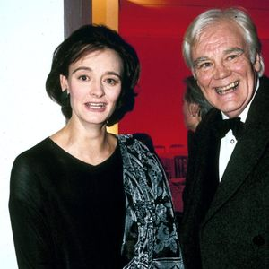 Cherie Blair's stepmum claimed Universal Credit after her actor husband's care costs left her penniless