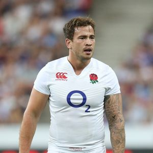 Danny Cipriani is suing Lizzie Cundy for leaking details of their alleged romps – even though she praised him