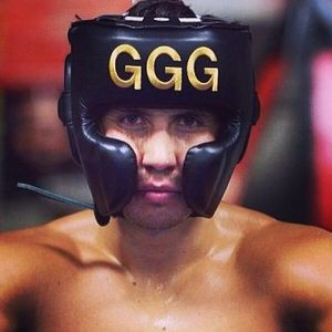 Golovkin's tragic past after two brothers died in the army inspires his epic career that includes clashes with Canelo