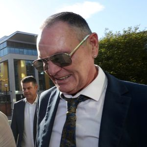 Gazza says sex assault trial 'hardest thing I've been through' as he feared being branded 'worse than Jeffrey Epstein'