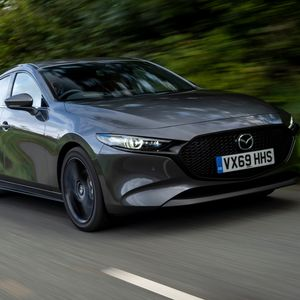 The Mazda3 Skyactiv-X has a smooth engine with loads of kit across the board – but poor MPG