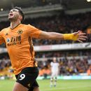 Wolves 1 Saints 1: Jimenez gets one over VAR at third attempt as he stops struggling Siants taking all three points
