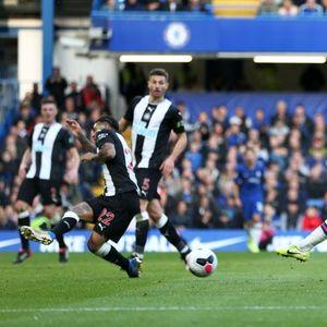 Chelsea ratings: Hudson-Odoi stars against Newcastle, Abraham wasteful while Jorginho once again pulls the strings