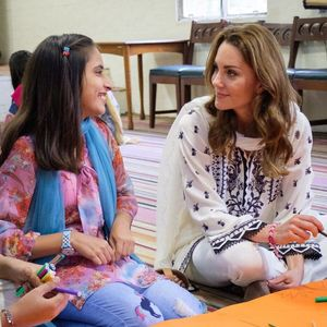 Kate Middleton shares message on Instagram for the first time as she reveals personal photos from Pakistan Tour