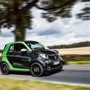 Equation reveals Smart car as the most attractive motor of the last decade – and a Lamborghini was ranked 445th