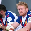 Three'n'wheezy as Great Britain huff and puff in defeat