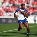 Jermaine McGillvary tells Zak Hardaker being a winger is like being a goalie