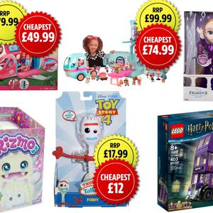 Dream Toys top Christmas presents 2019 include LOL Surprise and Frozen 2 – here's where you can buy them cheapest