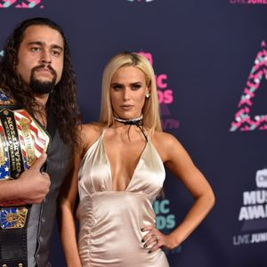 WWE star Rusev hints he had sex with stunning wife Lana in a TANK at WrestleMania 31