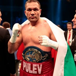 Winner of Andy Ruiz Jr vs Anthony Joshua 2 will be forced to fight Kubrat Pulev or vacate IBF title, claims promoter