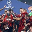BT Sport beat ITV and Sky to retain exclusive Champions League rights for three more years in £1.2BILLION deal