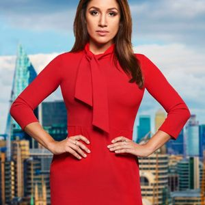 The Apprentice sparks fresh race row as Lord Sugar fires SIXTH non-white candidate in a row