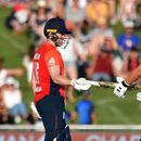England skipper Morgan says Malan selfish for refusing last run to save not out