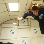 Sun columnist Lorraine Kelly fulfils lifelong dream to train as an astronaut at 60 with Nasa in zero gravity